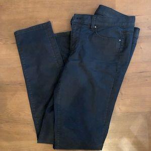 Ann Taylor Skinny Modern Fit 10 jeans